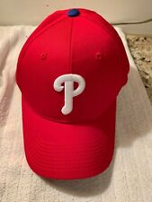 Philadelphia Phillies Official MLB Apparel Cap Bryce Harper Embroidered Hologram