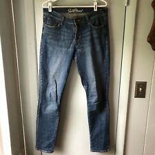 Old Navy The Sweetheart Jean size 10L straight skinny