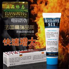 846| Développeur de pénis-agrandisseur pénis-Gel-Lubrifiant-augmentation-pompe