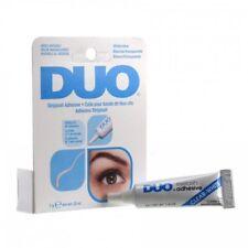New DUO False Eyelash Glue Adhesive 7g Waterproof UK Stock