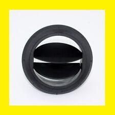 Webasto Ausströmer pour luftheizung 90 mm Verrouillable Noir Pour Air Top EVO