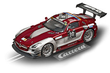 "Top Tuning Carrera Digital 124 - Mercedes SLS AMG Gt3 - "" RAM Racing "" like"