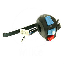 Universal Scooter Left Hand Switch Gear Fits Many GY6 Engines QMB139 Jonway, AGM