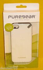 PureGear Slim Shell Vanilla Bean Case for iPhone 5 NEW