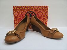 Tory Burch Ambrose Closed Toe Wedge Size 6.5