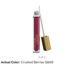 CoverGirl Queen Collection Flame Lip Gloss