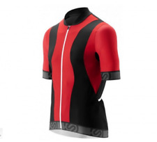 Skins Cycle Mens Short Sleeve Jersey Tremola - Large- RRP  130 5d4eb67b2