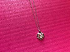$125 New without tag Swarovski necklace Abana Pendant - 5036787 crystal