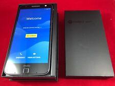 NEW Motorola Moto Z Droid 32GB Black/Lunar Grey Gray Verizon Unlocked XT1650-01