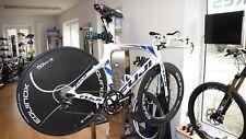 Triathlon Rennrad FUJI Norcom Straight 1.1 - Neuwertig!!