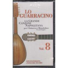 Gino Evangelista Paolo Del Vecchio MC7 Lo Guarracino Vol 8 Sigillata EP 71014