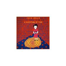 CD JACK BRUCE A QUESTION OF TIME 5013929737020