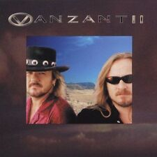 FREE US SHIP. on ANY 3+ CDs! USED,MINT CD Van Zant: Van Zant II Dual Disc