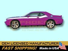2008 2009 2010 2011 2012 2013 Challenger Custom Rt Rt Srt8 70ta Decals Stripes