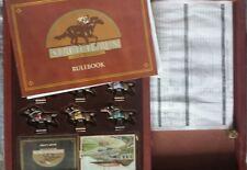 American Dream Derby Stretch Run Horse Racing Game Thoroughbred (D)