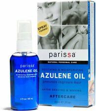 Azulene Oil by Parissa, 2 oz