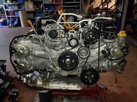 Subaru XV Crosstrek Impreza Forester FB20 engine 2014+