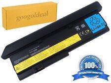 9 Cell 7800 mah Akku für Lenovo Thinkpad X201  FRU P/N 42T4648  ASM P/N 42T4539
