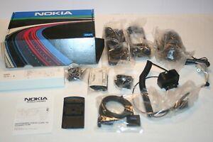 BRAND NEW NOKIA CARK 74 CAR HANDSFREE KIT FOR NOKIA BANANA 8110 8110i 8148 3110