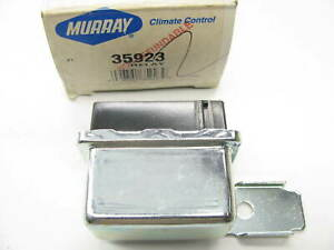 Murray 35923 Engine Cooling Fan Motor Relay
