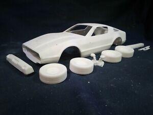1/25 resin (NEW) 1971 Bricklin SV1 body kit