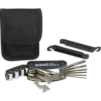 Maxam® Bike Repair Set with Pouch