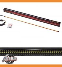 "Putco Blade 48"" LED Strip Light Bar Reverse Tail-Gate Brake Turn Signal 92009-48"
