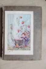 Margaret Tarrant, illus. Flower, Seed, Forest, Fruit, Insect, Seashore Fairies