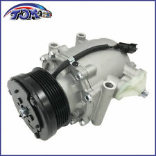 New A/C Compressor For Ford Explorer Expedition Crown Vic E Series 5.4L 4.6L