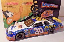 Steve Park 2003 Action PSB 1:24 #30 AOL Looney Tunes NASCAR Chevrolet 408 MADE