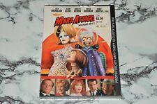 New - Mars Attacks! (Dvd, 1997) - Jack Nicholson Danny DeVito Glenn Close