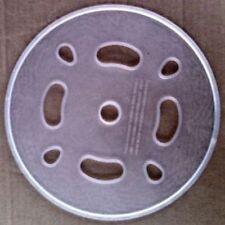 Ricambio Disco di plastica centrifuga asciugatrice AEG MONICA Olimpic Chiara DPE