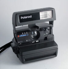 POLAROID 636 Close Up  Camera (Format 600) TBE-COLLECTION-Testé LM