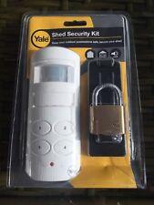 Yale Alarme Antivol Kit aucun câblage nécessaire