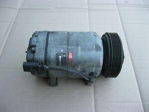 Klimakompressor VW Golf 4 IV 1,4 1,6 2,0 1,9 TDI Skoda Audi A3 8L 1J0820803G
