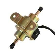 12V EP-500-0 Universal Low Pressure Electronic External Fuel Pump Replacement