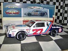 2015 Cale Yarborough NASCAR Classics 1982 Buick Regal 1/24th.