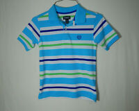 Ralph Lauren Chaps Short Sleeve Polo Shirt Kids Size YOUTH SMALL 8 Boys Clothing