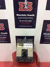 Square D Circuit Breaker Fal32015 15 Amp 240 Volt 3 Pole