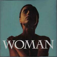 2)  CD WOMAN  compilation    NUOVO ORIGINALE Siae Sigillato