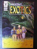 Dark Horse Comics Moebius Exotics