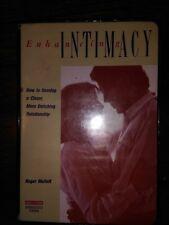 Enhanced intimacy audiocassette seminar