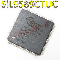 1PCS SII9589CTUC SIL9589CTUC SI19589CTUC QFP NEW