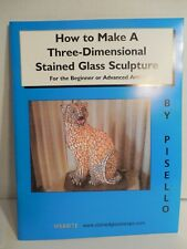 How to Make A 3-Dimensional Stained Glass Sculpture