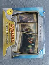 MTG Commander 2011 : Mirror Mastery Factory Sealed