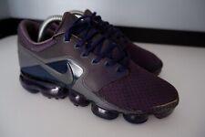 Nike Air Vapormax Mens Trainers, Midnight Frog, Uk 6 Eu40, GC