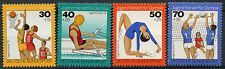 Mint Never Hinged/MNH Olympics Postages Stamps