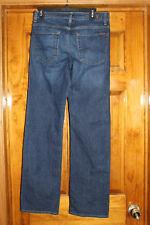 7 For All Mankind Austyn Straight Leg Jeans, Men's 28
