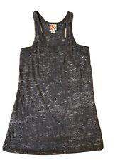 Roxy Heather Gray Tank Top Size Xs