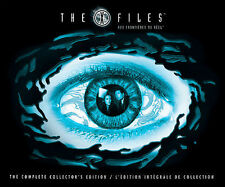 The X-Files - Ultimate Collection (DVD, 2007, 61-Disc Set )